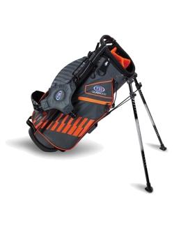 UL51-s Stand Bag/26 Inch, Grey/Orange Bag