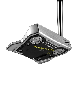 SCOTTY CAMERON 2021 PHANTOM X 11 - PUTTER