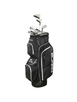 Cobra XL Golf Package Set - Steel