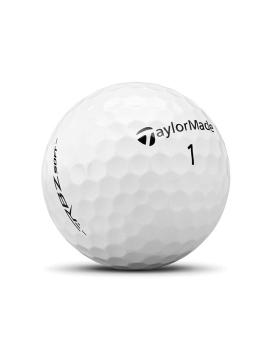 Taylormade 19 RBZ Soft - 1 Dozen White