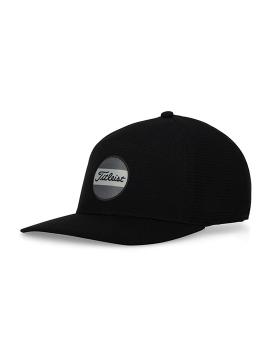 Titleist Boardwalk Cap - Black / Charcoal