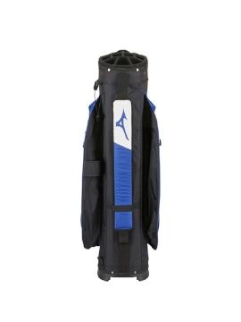 Mizuno BR-DRI Waterproof Cart Bag - Staff Blue