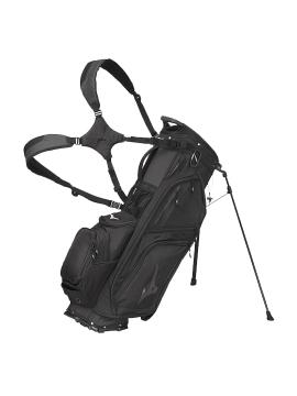 Mizuno BR-DX Stand Bag - Camo/Black
