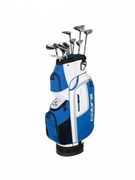 COBRA FLY XL PACKAGE SET - GRAPHITE