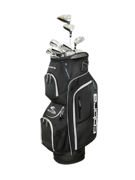 Cobra XL Package Set - Graphite