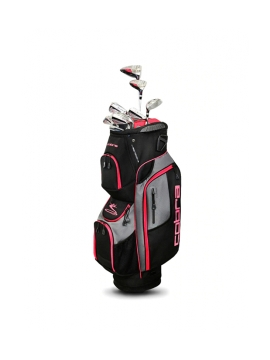 Cobra XL Package Set - Ladies