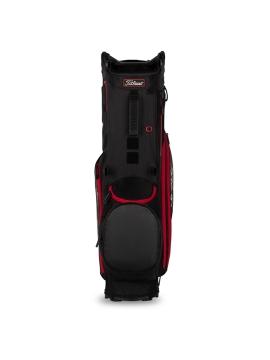 Titleist Hybrid 14 Way - Stand Bag Black/Red