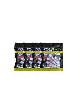 Tour Tee Combo Pack - Bulk Order (4 Pack)