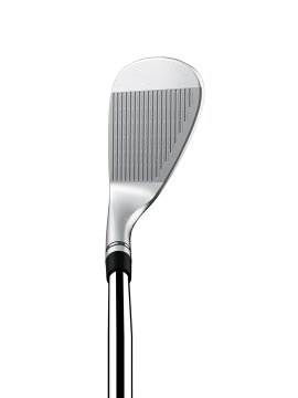 TAYLORMADE MILLED GRIND 3 WEDGE - CHROME