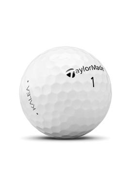 Taylormade 19 Kalea - 1 Dozen White