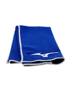 Mizuno Cart Towel Micro Fibre - Blue