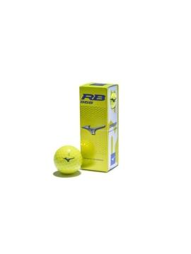 Mizuno RB 566 Dozen Balls - Yellow