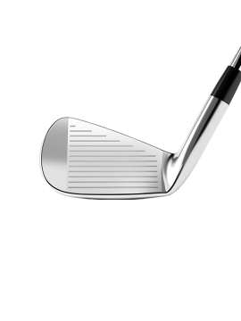Mizuno MP20 MCC - Steel - Iron Set