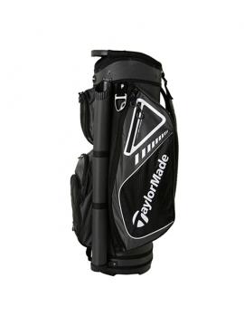 Taylormade Select LX Cart Bag - Grey/Black