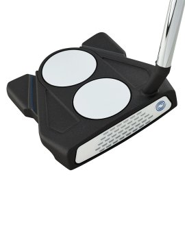 Odyssey 2 Ball Ten S - Putter