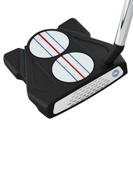 Odyssey 2 Ball Ten S Triple Track - Putter