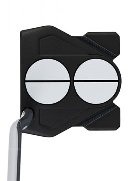 Odyssey 2 Ball Ten Tour Lined OS - Double Bend - Putter