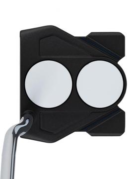 Odyssey 2 Ball Ten OS - Double Bend - Putter