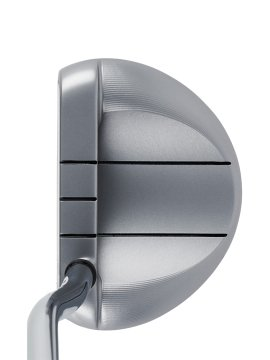 Odyssey White Hot OG Rossie Strokelab OS - Double Bend - Putter