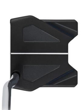 Odyssey Ten OS - Double Bend - Putter