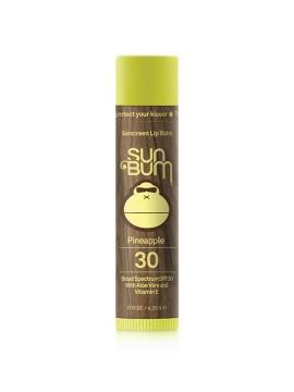 Sun Bum Original SPF 15 Pineapple Lip Balm 4.25g