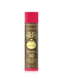 Sun Bum Original SPF 15 Watermelon Lip Balm 4.25g