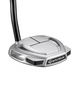 Taylormade PT-Spider Mini - Double Bend