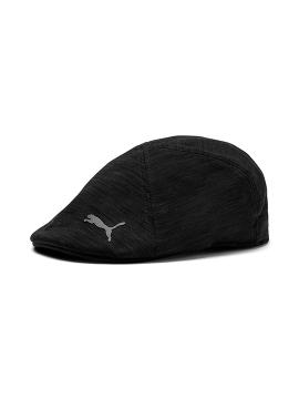 PUMA DRIVER CAP - Black