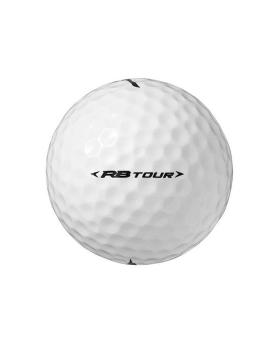 Mizuno RB Tour Dozen Balls - White