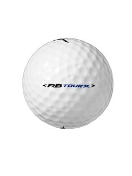 Mizuno RB TourX Dozen Balls - White