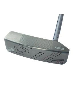 SIK JO C-SERIES PUTTER - DOUBLE BEND