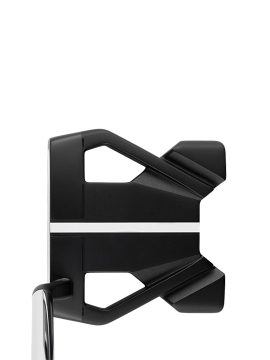Odyssey Black Ten S - PUTTER