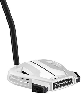 Taylormade Spider X - Single Bend - Chalk White - Putter