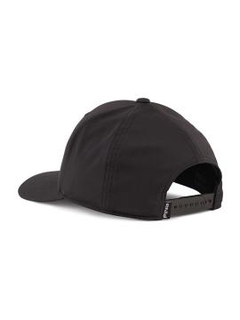 Ping Stacked PYB Cap - Black/White