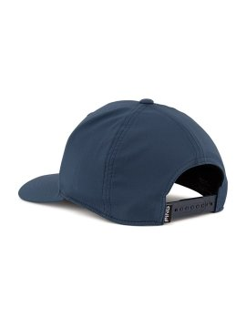 Ping Stacked PYB Cap - Navy/Olive