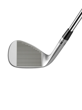 TaylorMade Milled Grind 2 Wedge Chrome - Wedge