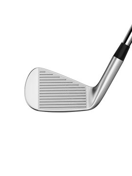 TAYLORMADE P7MB Forged - STEEL - IRON SET