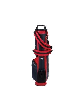 Taylormade Quiver Bag - Navy/Red