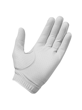 Taylormade Stratus Soft Men's Golf Glove - White