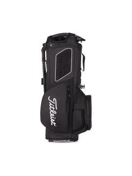 Titleist Hybrid 14 Way - Stand Bag Black