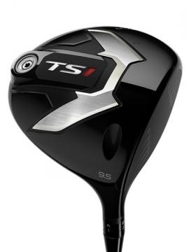 Titleist TS1 - Graphite Shaft - Driver