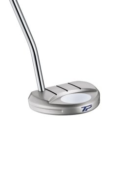 Taylormade TP HydroBlast Chaska #72 - Single Bend - Putter