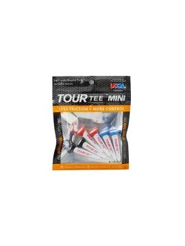 Tour Tee Mini Pack