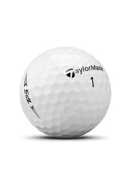 Taylormade 21 TP5 - 1 Dozen White