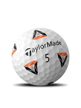 Taylormade 21 TP5 piX 2.0 - 1 Dozen