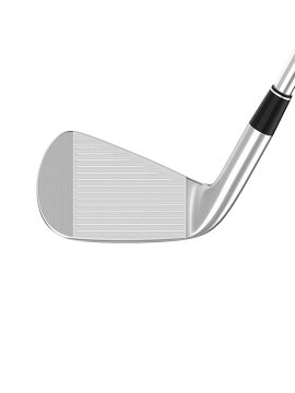 Srixon Z Forged - Steel - Iron Set