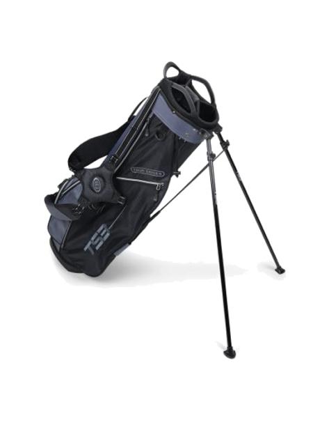 TS3-66 Stand Bag, Charcoal/Black Bag