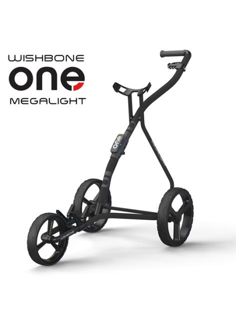 Wishbone One Golf Trolleys