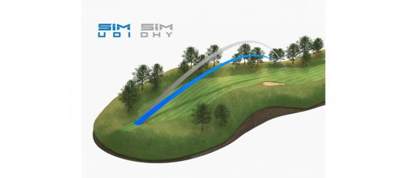TaylorMade Golf Company Announces SIM UDI and SIM DHY, Delivering a New Level of Versatility to the Utility Irons Category