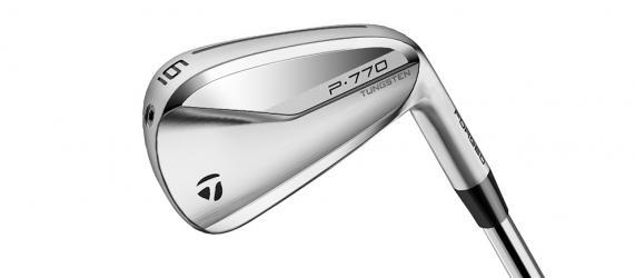 Taylormade P770 Irons